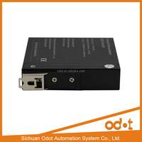 Most cost-effective EXW price 5 ports unmanaged Industrial Ethernet Switch,wide input range