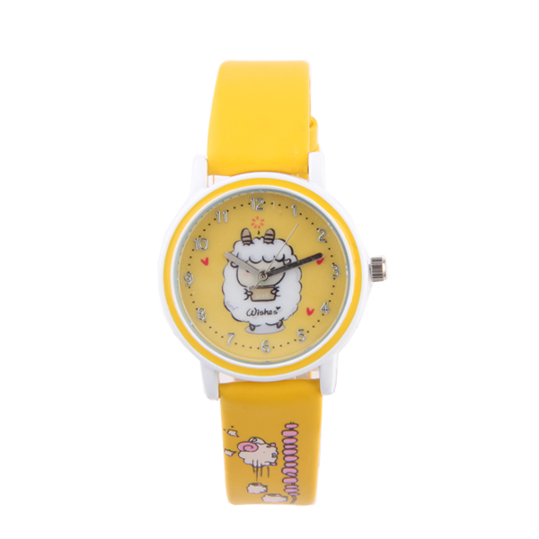 Hot sells alibaba europe Japan movt watch good prices for kid