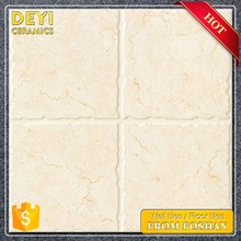 made in china lobby resort Floor tiles Price in Syria 300*300mm rustic kitchen tile