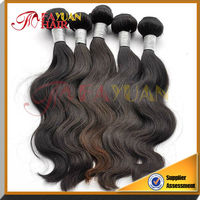 factory price Fayuan new fashion malaysian hair weave body weave wholesale