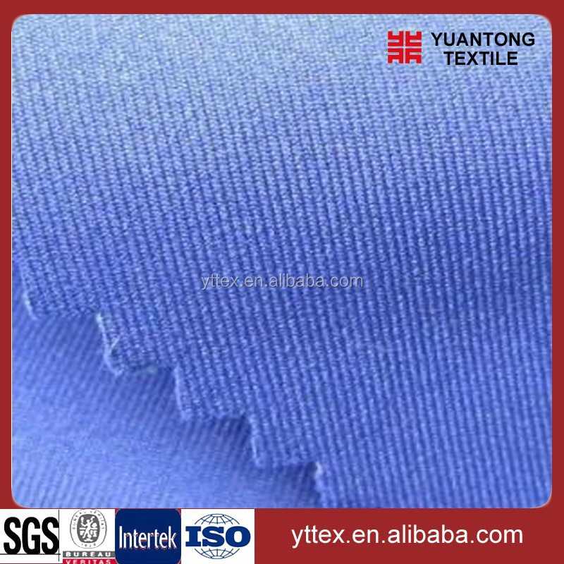 wholesale polyester/viscose 65/35 21x21 102x54 tr suiting fabric