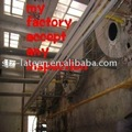 factory sell aluminium sulphate