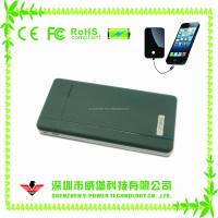 Consumer Electronics 2017 New Products 12000mah