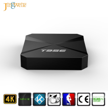 Android 6.0 Smart Tv Box Android Sex Porn RK3229 Quad Core 4K