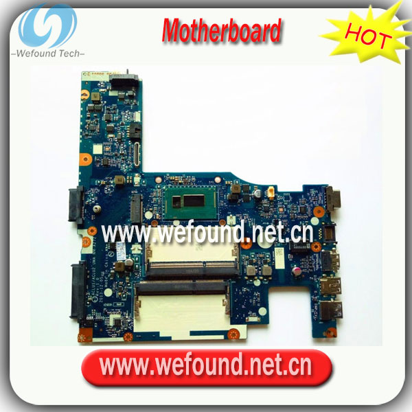 100% Working Laptop Motherboard for lenovo G40-70 90006458 NM-A272 Series Mainboard,System Board