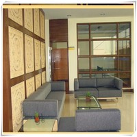 price aluminium window fixed window and fixed panel window