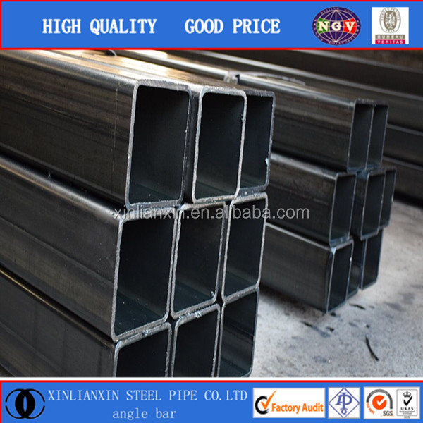 hollow metal tube /round hollow tube / rectangular hollow tube