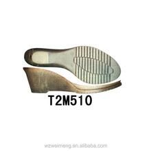 fashion comfortable women TPR sole looking for distributor