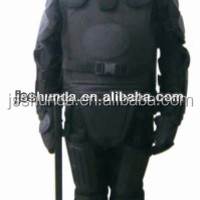 Anti Riot And Stab Resistant Suit