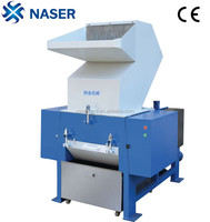 plastic films and bages crusher