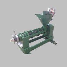 6YL-160 excellent groundnut coconut oil expeller machine