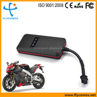 Wholesale Portable Mini Realtime Real Time GSM/GPRS/GPS Tracking SMS Vehicle Motorcycle Bike Monitor Tracker Multi Function