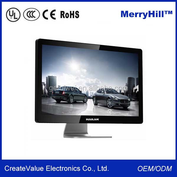 21.5 48 55 65 70 inch all in one computer i3 i5 i7 CPU multi-touch screen all in one computer price
