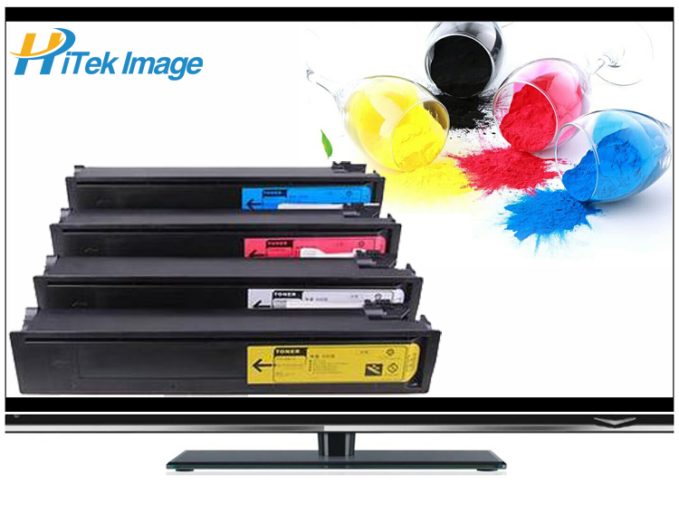 Compatible TOSHIBA T-FC35 toner cartridge E-Studio 2500c 3500c 3510c TFC35 Original Quality Color Copier toner