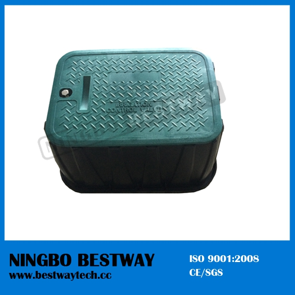 Plastic Water Meter Box Manhole Cover Price