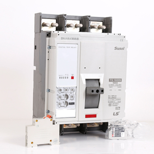 TS1600N MCCB Molded Case Circuit Breakers 690V
