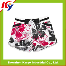 Wholesale Quick Dry Customized Beach Board Shorts Custom Logos/Fashion Men Surf Shorts
