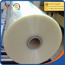 2014 new digital bopp thermal laminating film thermal film with high quality