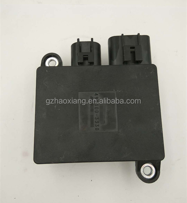 High performance computer cooling fan for 499300-3330