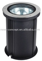 good quality and energy saving outdoor led inground light