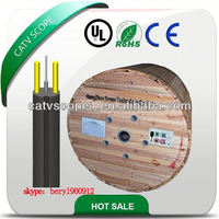 FTTH Cable Bow Type Drop Cable