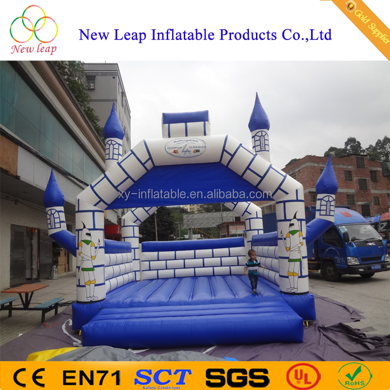 Alibaba gold supplier Bounce toys bouncy castle inflatable bouncer