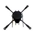 CNC Carbon Quadcopter 650mm Wheelbase quadcopter frame