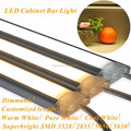 Hot Sale 12V 24V 92 LEDs SMD 5630 LED Lamp For Kitchen Cabinet