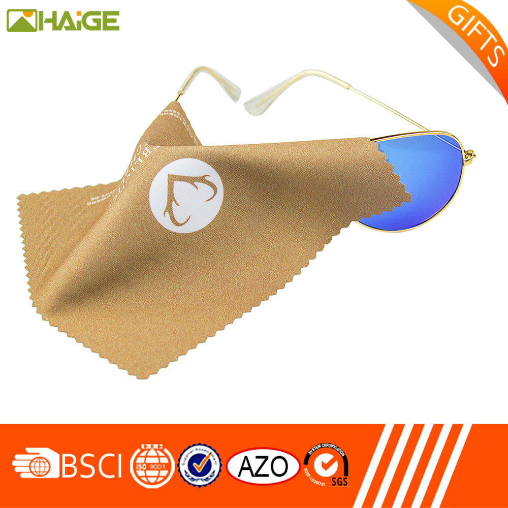 made in China China supplier fashionable Super Cheap personalized microfiber cleaning cloths high quality