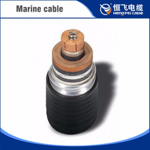 Top Level Top Sell armoured marine cable power cable