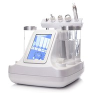 5 In 1 Water Dermabrasion Machine