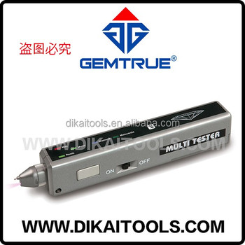 Multi gem detector with high quality / Stable gemstone detector machine
