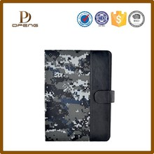 New printable sublimation factory price leather tablet case protective 13 inch tablet pc case