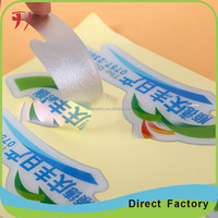 epoxy dome Private Design Fancy Self Adhesvie Label, Extra Strong And Waterproof Self Adhesive Label Paper, Custom Design Pr