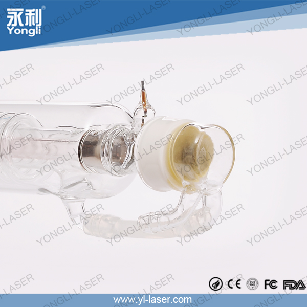 glass tube suppliers laser co2 50w glass tube