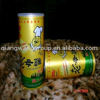 granulated chicken seasoning