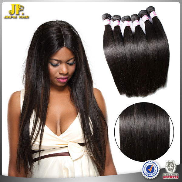 Jinpai Hair 2015 Sex Products 100% Virgin Human Brazilian Hair From Brazil