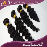masterpiece hair weave 100% unprocessed virgin human hair tangle free