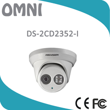 Hik DS-2CD2352-I 5MP IP Camera POE Dome Audio Outdoor H.264 IP66 Network