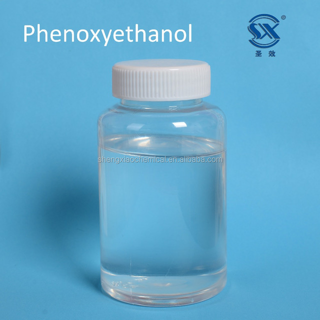 Cosmetic Chemical Phenoxyethanol CAS 122-99-6