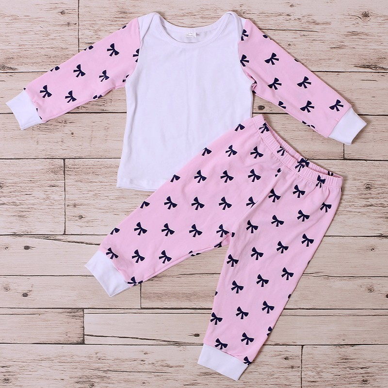 Wholesale children Boutique Clothes Tamil Casual Cute Cotton Sets Tamil Girl Baby Names