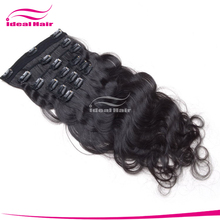 ideal hair product virgin cost of clip in hair extensions,cost of clip in hair extensions,wholesale best male hair pieces