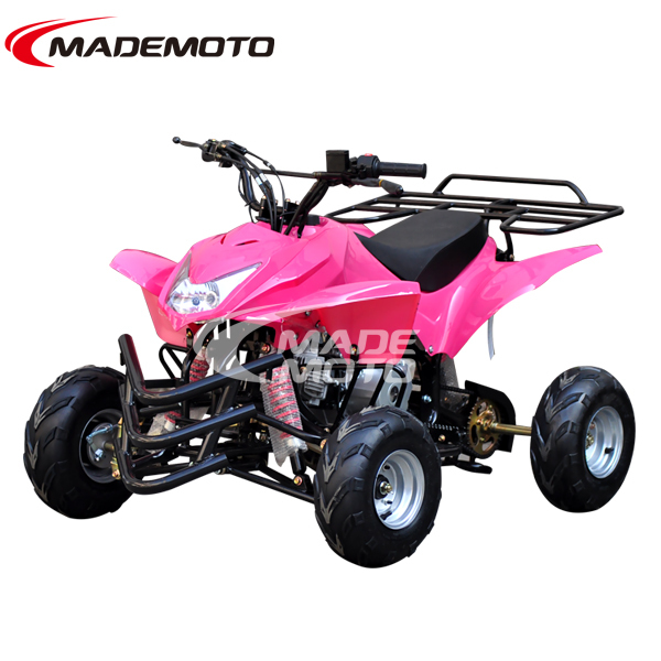 110CC ATV Gas Quad Bike for Adults with CE 4 Stroke (AT0522)