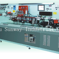 Toothpaste Laminated Tube Making Machine