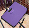 Elegant tablet pc case for samsung galaxy tab 3 10.1 p520 hp laptop stand case