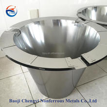 Super Molybdenum barrel with competitive price
