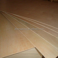Construction Real Estate Korinplex Plywood