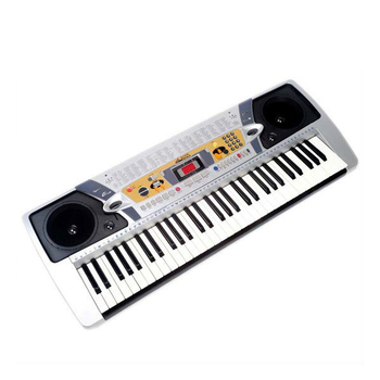 ek-1086322 Electronic keyboard 61 keys standard electronic keyboard