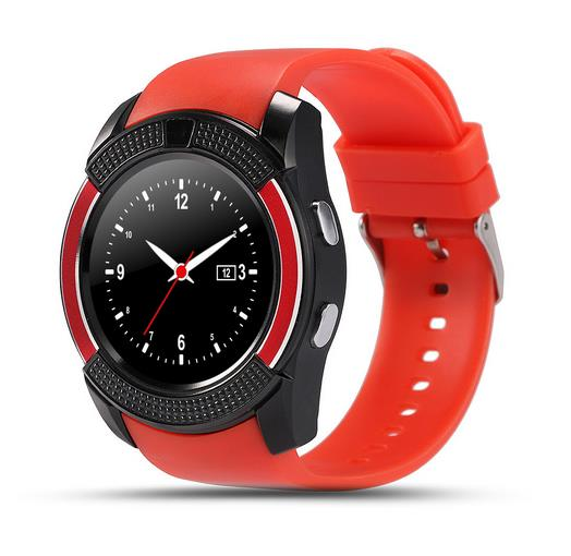 smart watch V8 Innovative smartwatch phone android IPS touch screen bluetooth smart watch wifi