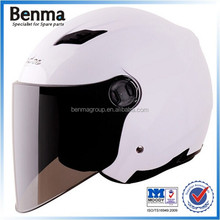 infrared motorcycle helmets open face style S/M/L/XL good perfermance
